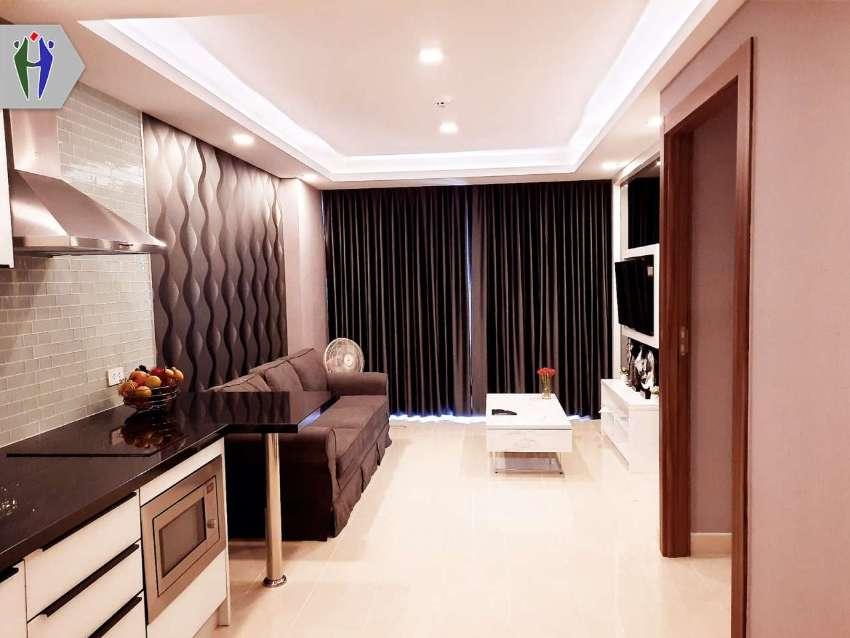 Condo for Rent at South Pattaya. Soi Bua Khaow, NEW ROOM.