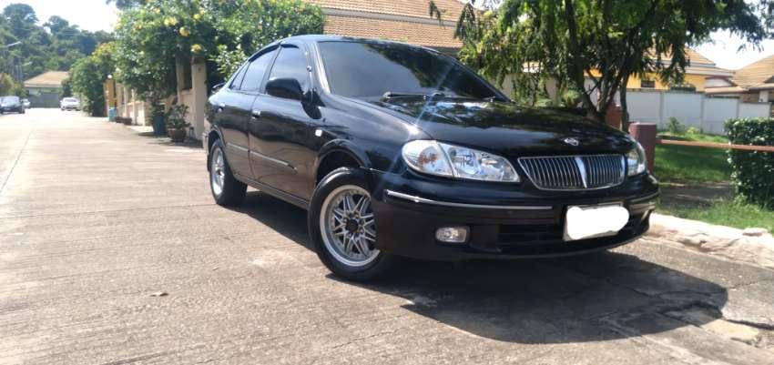 2003 Nissan Sunny GL 1.6 A /T