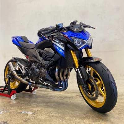 Z800 BLACK 2014