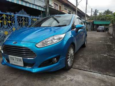 REDUCED !!  Ford fiesta Eco boost 1.0