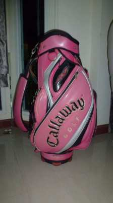 Callaway Golf Bag in Excellent condition.