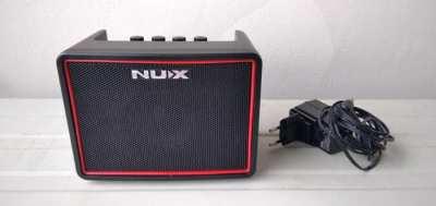 NUX Mighty Lite BT Guitar Amp