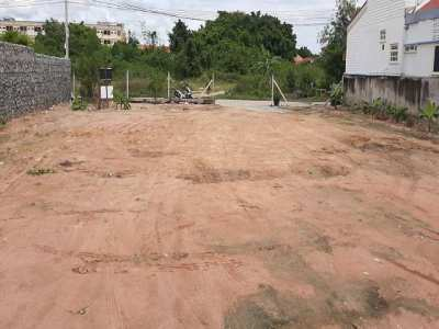 LS1061 South Pattaya Land For Sale