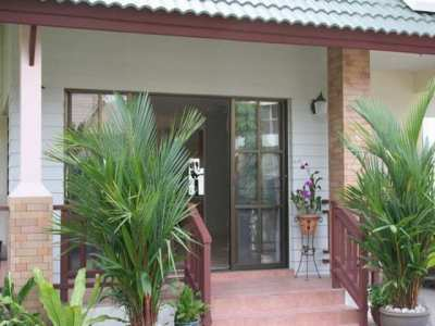 HS1583 East Pattaya House , 3 bed for sale
