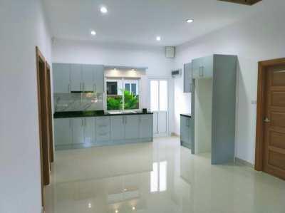 Beautiful Single House For Sale in Watyan Pattaya