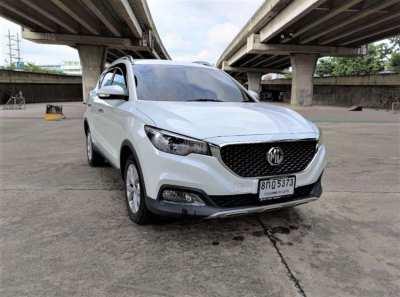 MG ZS 1.5 D i-smart 2019