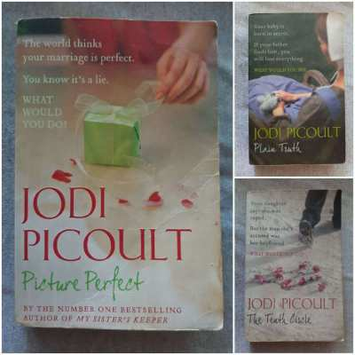 Jodie Picoult - 65b Reads