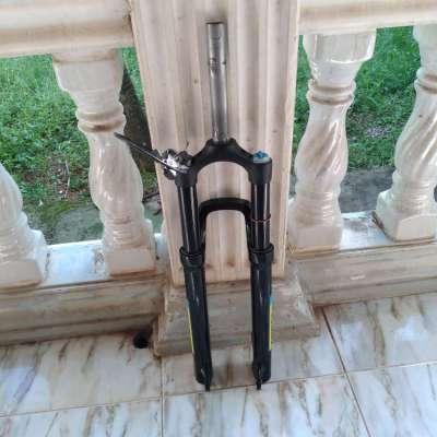 MTB 29er suspension fork