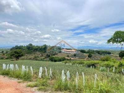 7 or 8 rai plots with amazing long views in Paknampran/Khao Tao area