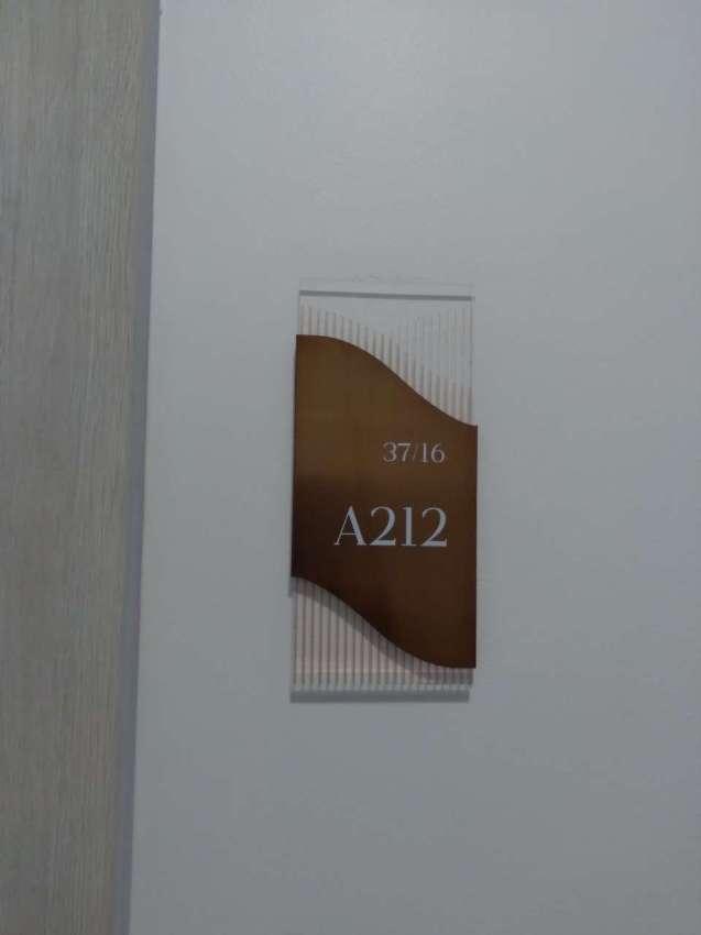 12.000 Monthly for 2 Bedrooms in Sea Zen Condominium