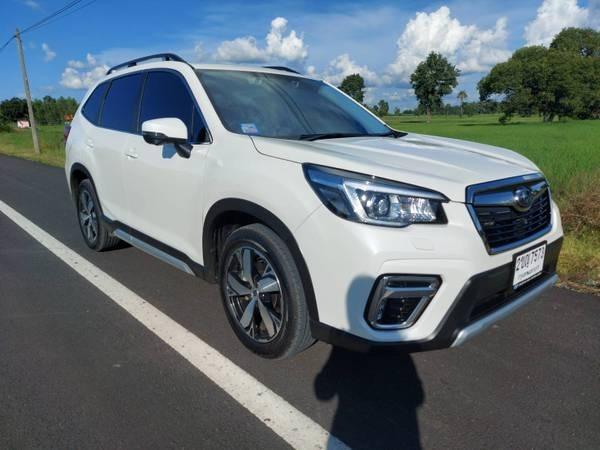 Like New Subaru Forester