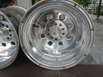 Various Alloy Wheels for sale