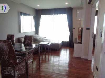 Condo Jomtien for rent 1 bedroom .