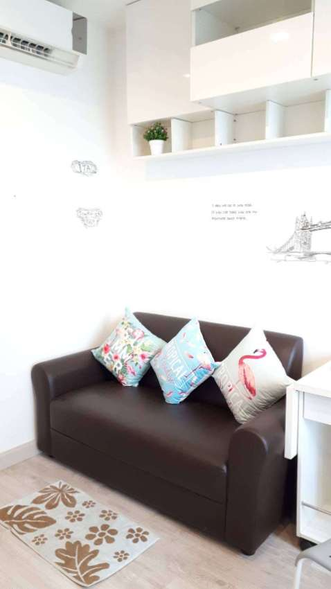 ???? Fully furnished studio for low price