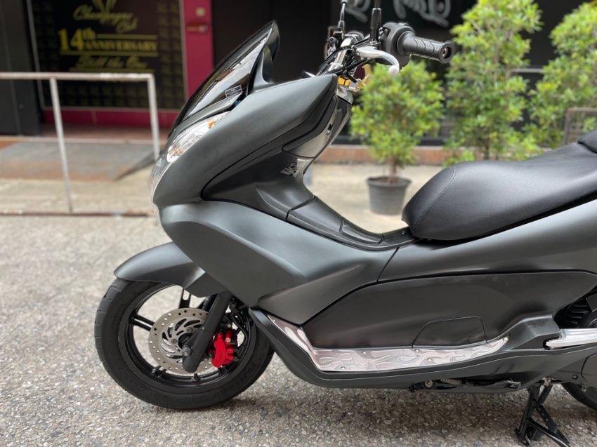 2013 HONDA PCX 150