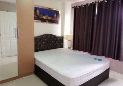 LPN Bodin Ramkamhang TowerD2 FL4 nice interior Covid Promo