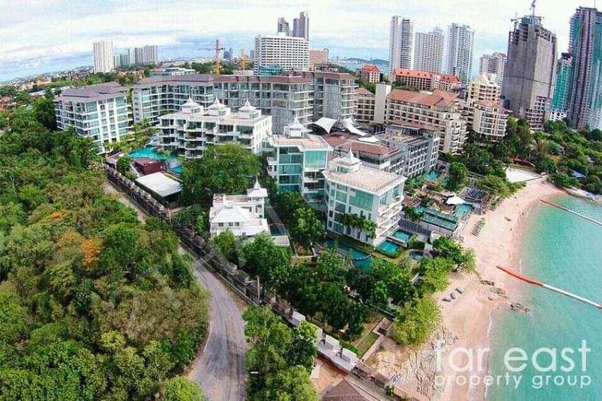 The Sanctuary Wongamat - Amazing 3 Bedroom For Sale