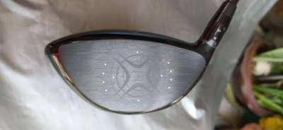 Golf Driver CALLAWAY Epic Max LS