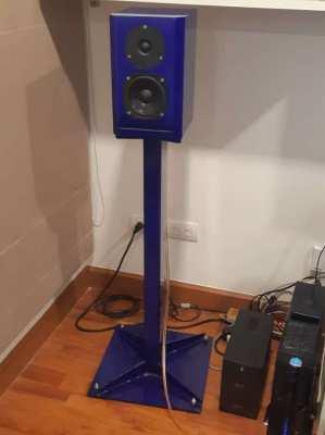 Pair Hi End Mini Reference Speaker for Sale