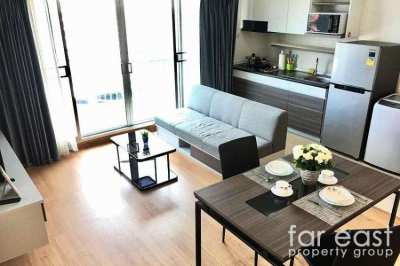 Supalai Mare 2 Bedroom For Rent