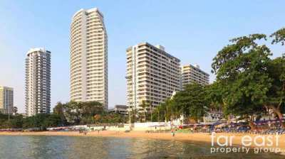Beachfront View Talay 3A Corner Unit For Sale - Finance!