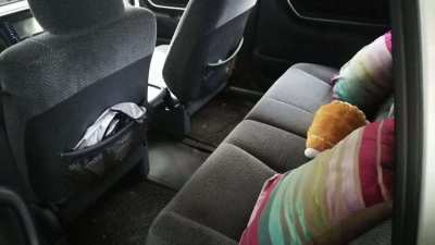 98 Honda CRV 2.0EXi AT airbags ABS no accident very good condition