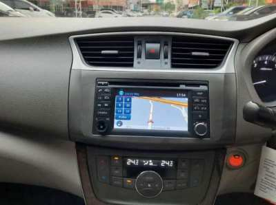 Navigation Head Unit Sat Nav Connect 2 Nissan LCN2.0A