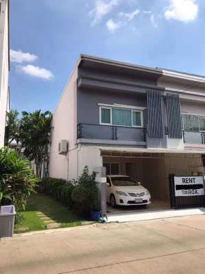✨3 bedroom, 2 bath 2 story Townhouse for rent.