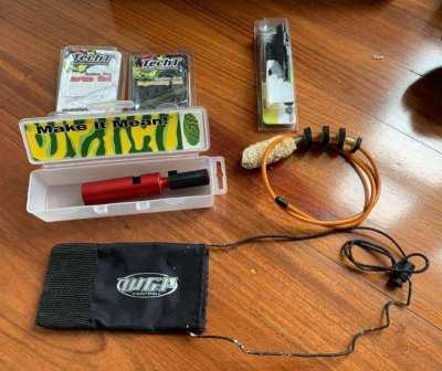 Starter kit for PAINTBALL friends!