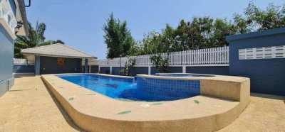 House for sale in Hua Hin Samorprong