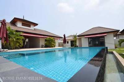 House for sale 4 bedroom 3 bathroom, with private swimming pool