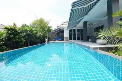 House for sale 3 bedroom 2 bathroom with private swimming pool