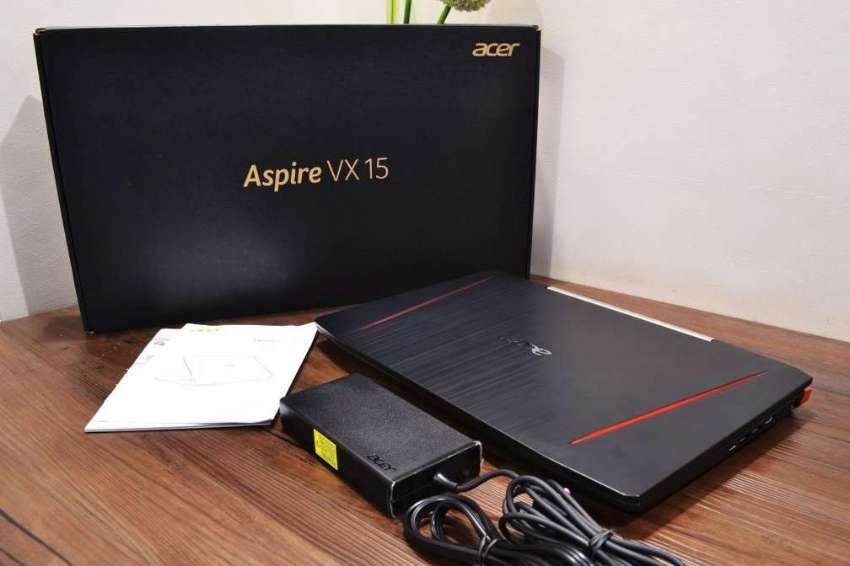 Acer Aspire VX15 i7