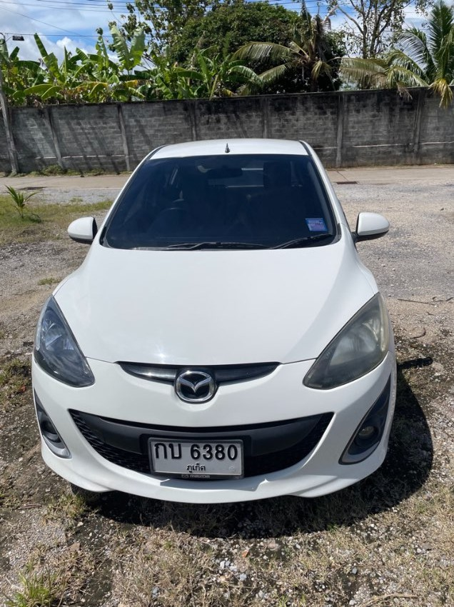 Mazda 2 For Sale