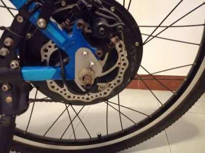 E-bike, E- bike, Ebike, E bicycle conversion Java One
