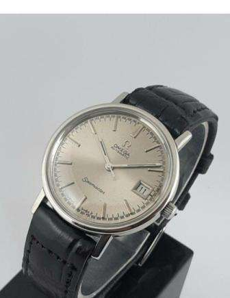 REDUCED !!!  Omega Seamaster Automatic Date