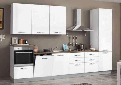 Modern designer Beko kitchen for sale