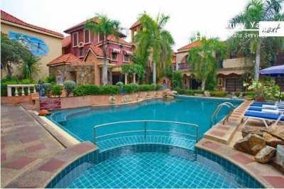 #3194 Mediterranean Style Resort