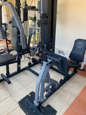 Horizon Home  Gym Torus 5