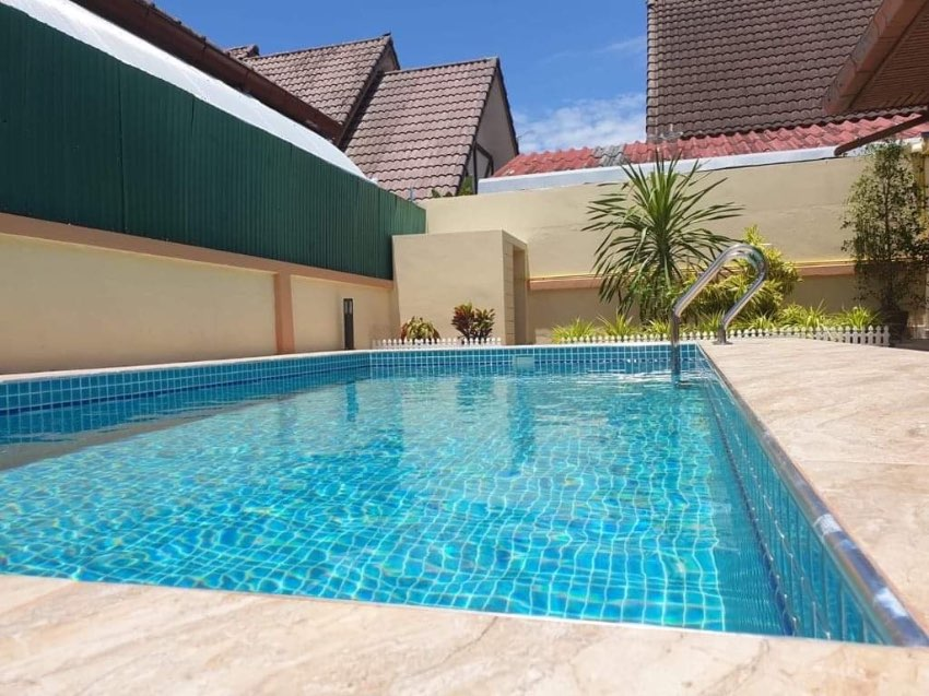 Pool House For Sale 4,200,000 THB