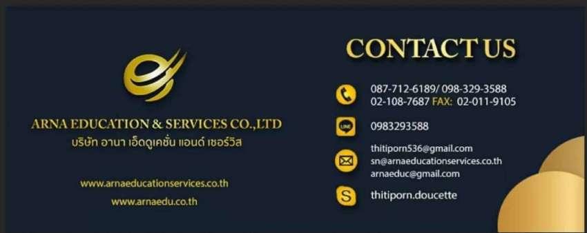 Thai Visa Company Consultant