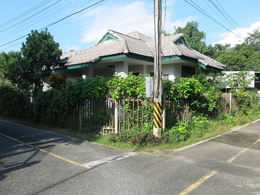 Modern 3 Bedroom home in Chang Kian Chiang Mai for sale.