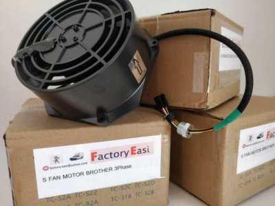 S FAN Motor, Spindle Motor Fan, Fan Spindle Motor  FANUC BROTHER CNC