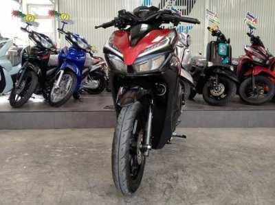 Used Honda Click125i