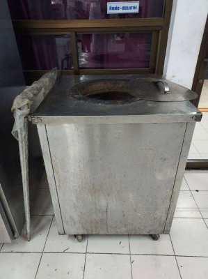 Tandoor oven for Indian food