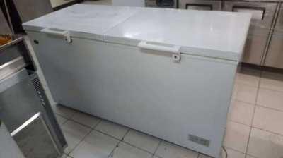 SANDEN Chest freezer