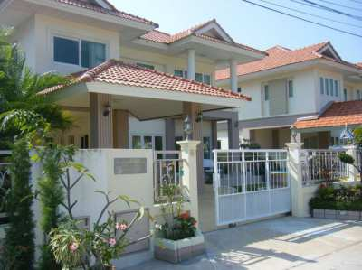 TWO STORY HOUSE FOR RENT IN UDON THANI CITY