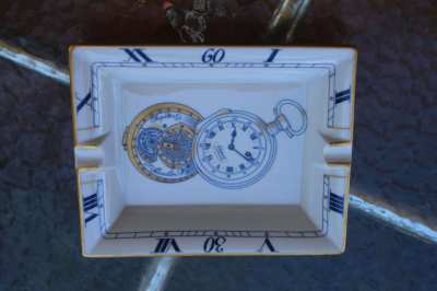 Chopard Astray Porcelain de Limoges Limited Edition Coll.1860