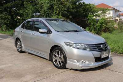 Honda City 2011 - Special Edition - One Owner Good Condition !!!