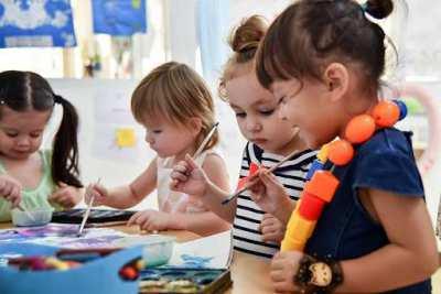 Successful International Preschool, Nursery for sale in Phuket